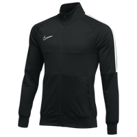 Nike Team Academy 19 Jacket - Men's - Black