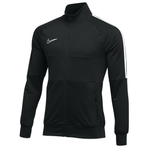 Nike Team Academy 19 Jacket - Men's - Black/White
