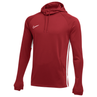 Nike Team Academy 19 Hoodie - Men's - Red