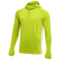 Nike Team Academy 19 Hoodie - Men's - Light Green