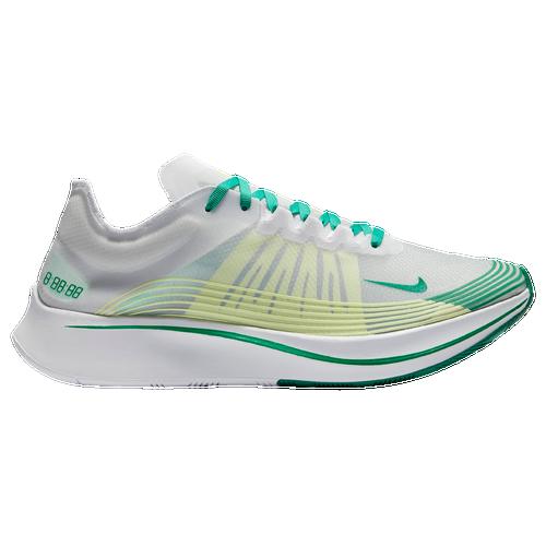 Nike Zoom Fly SP Men's White/Lucid Green/Summit White J9282101