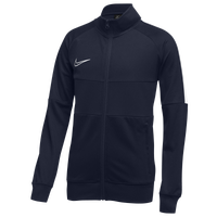 Nike Team Academy 19 Jacket - Boys' Grade School - Navy
