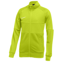Nike Team Academy 19 Jacket - Boys' Grade School - Light Green