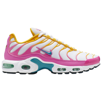 Nike Womens Nike Air Max Plus Coral StardustCoral StardustRush Coral from Champs Sports | ShapeShop