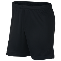 Nike Academy Knit Shorts - Men's - Black
