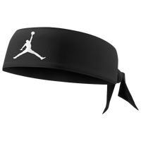 Jordan Jumpman Dri-Fit Head Tie - Black / White