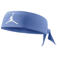 Jordan Jumpman Dri-Fit Head Tie - Blue / White