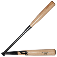 B45 JL20R Pro Select Stock Wood Bat - Men's - Tan / Black