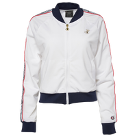 Champion Track Jacket - Women's
