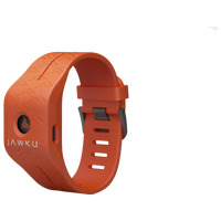 Jawku Speed Watch - Orange