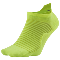 Nike Spark Lighweight Low Cut Run Socks - Green
