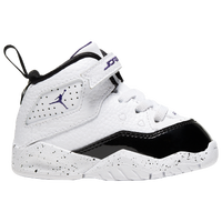 Jordan B'Loyal - Boys' Toddler - White