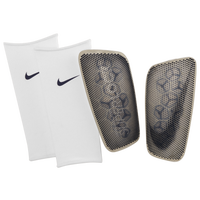 Nike Mercurial Flylite Shin Guards - White