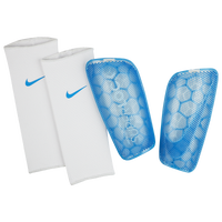 Nike Mercurial Flylite Shin Guards - Blue