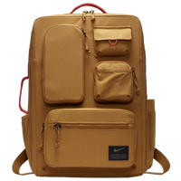 Nike Utility Elite Backpack - Gold