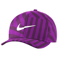 Nike Classic 99 Open Golf Cap - Men's - Purple