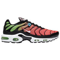 Nike Air Max Plus - Men's - Pink / Black