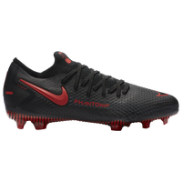 Nike Phantom GT Elite FG - Boys' Grade School - Black