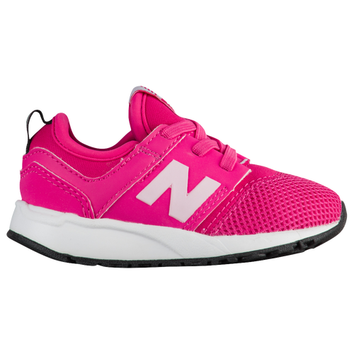 reputable site arrives pretty cool New Balance 247 - Girls' Toddler