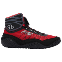 Rudis KS Infinity  - Boys' Grade School - Black / Red