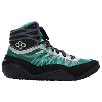 Rudis KS Infinity  - Boys' Grade School - Black / Green