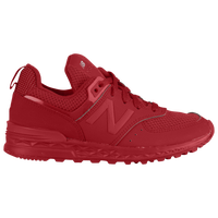 new balance shoes red. new balance 574 sport - boys\u0027 preschool red / shoes