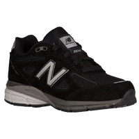 New Balance 990 - Boys\u0027 Grade School - Black / Grey