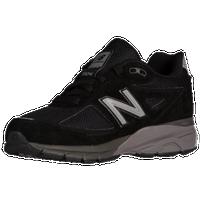 New Balance 990 - Boys\u0027 Grade School - Black / Grey