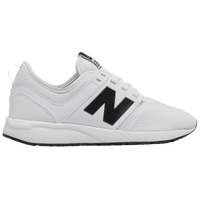 New Balance 247 - Boys' Preschool - White / Black