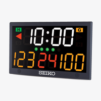 Seiko Multi Sport Table-Top Scoreboard