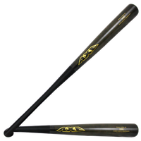 Axe Bat Hard Maple Composite Baseball Bat - Men's - Black