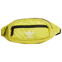 adidas Originals National Waist Pack - Yellow