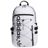 adidas Originals Bungee Backpack - White