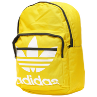 adidas Originals Trefoil Pocket Backpack - Yellow