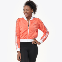 Champion Track Jacket - Women's - Multicolor