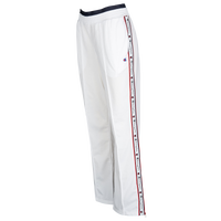 Champion Taped Track Pants - Women's - White