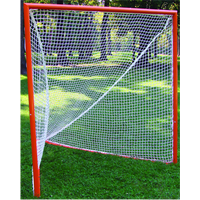 Trigon Official Lacrosse Goal