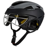 Cascade LX Lacrosse Headgear - Women's - Black
