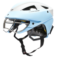 Cascade LX Lacrosse Headgear - Women's - Light Blue