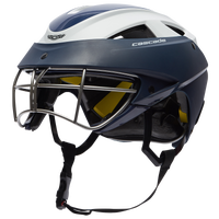 Cascade LX Lacrosse Headgear - Women's - Navy