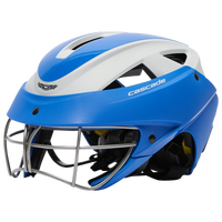 Cascade LX Lacrosse Headgear - Women's - Blue / Grey