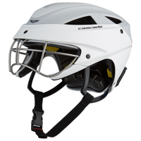 Cascade LX Lacrosse Headgear - Women's - White