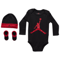 Jordan Jumpman 3 Piece  Set - Boys' Infant - Black