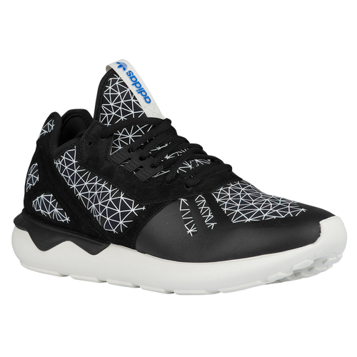 adidas Originals Tubular Runner - Men\u0027s - Black / White