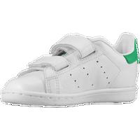 adidas Originals Stan Smith - Boys\u0027 Toddler - White / Green