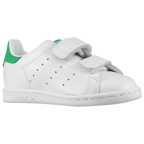 adidas Originals Stan Smith - Boys\u0027 Toddler - White / Green