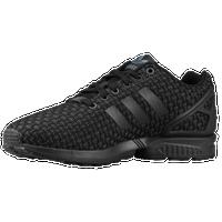 adidas z x flux black
