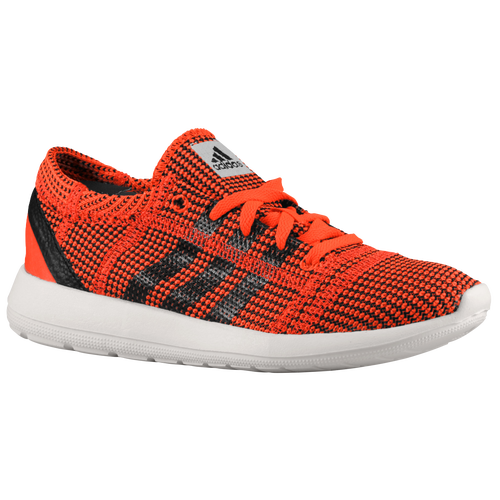 new concept be1a5 60ec2 adidas Element Refine - Boys  Grade School - Running - Shoes - Infrared  Running White Black