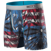 Stance Fourth Boxer Brief - Men's - Blue / Multicolor