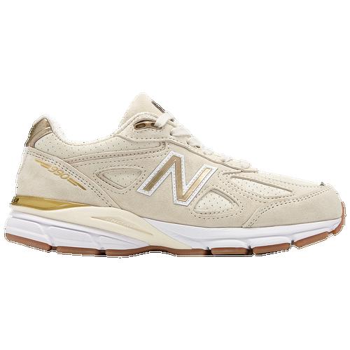 e1fd91cc71 New Balance 990 - Men's - Casual - Shoes - Angora